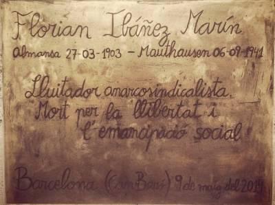 Ibáñez Marin, Florián