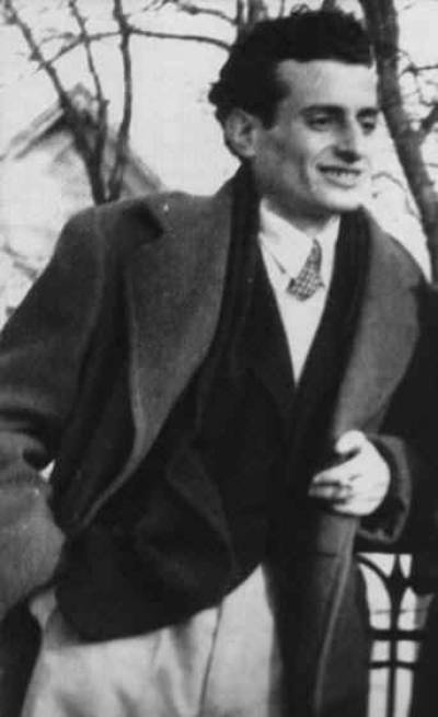 López Raimundo, Joaquin