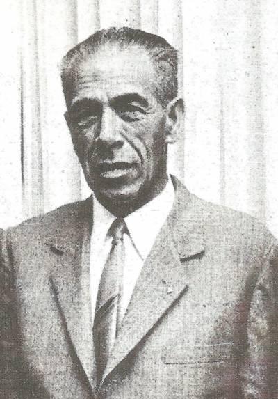 Pagès Moret, Joan