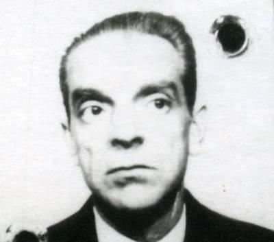 Roig Llivi, Antoni