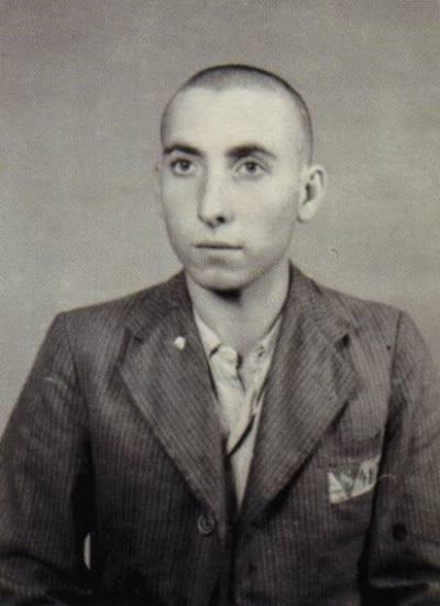 Alcubierre Pérez, José