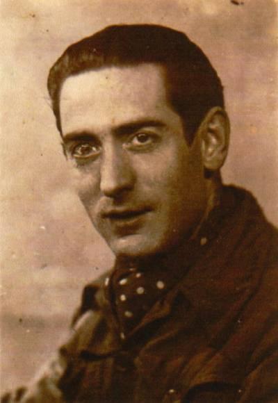 Ruiz Villacampa, Antonio