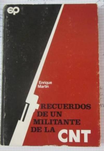Martín Hernández, Enrique